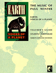 Earth: Voices of a Planet
